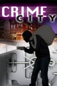 Crime City Tablet Game in Alkmaar