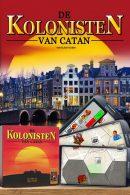 Kolonisten van Catan Tablet Game in Alkmaar
