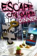 Escape City Tablet Dinner Game in Alkmaar