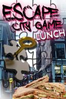 Escape City Tablet Lunch Game in Alkmaar