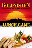 Kolonisten van Catan Tablet Lunch Game in Alkmaar