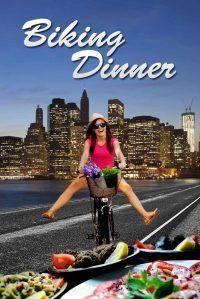 Biking Dinner in Alkmaar