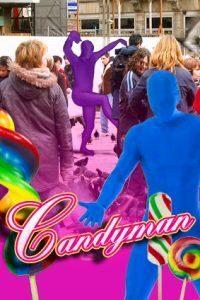 The Candyman Vrijgezellenfeest in Alkmaar