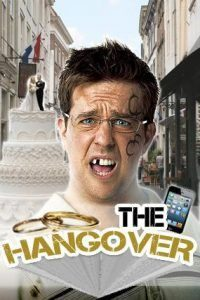 The Hangover Tablet Game in Alkmaar