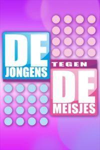 De Jongens tegen de Meisjes Quiz in Alkmaar