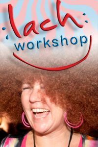 Lachworkshop in Alkmaar