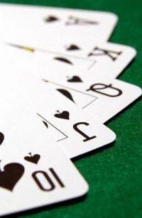 Pokerworkshop met diner in Alkmaar