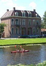 Kano Speurtocht in Alkmaar