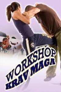 Workshop Krav Maga zelfverdediging in Alkmaar