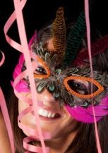 Masqué Party in Alkmaar